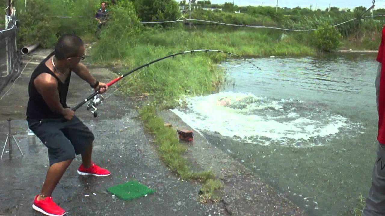 габа для ловли рыбы