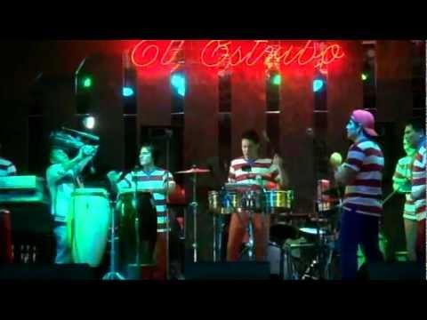 El preso y cachondea - Los Mendez
