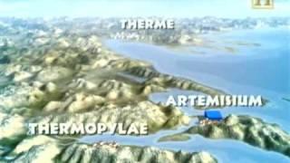 Las guerras griegas