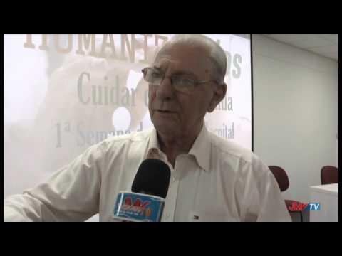 Secret�rio da Sa�de  -  Murillo Ronald Capella