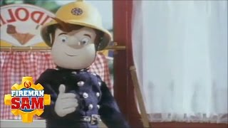 Fireman Sam: Lost Cat