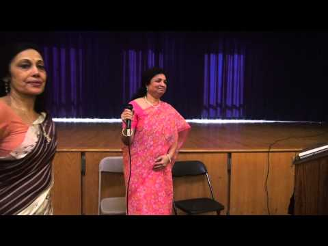 Experience of a Breast Cancer Survivor - Speech by Radha Akkoor