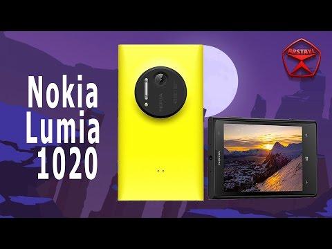 Вся правда о Nokia Lumia 1020. Плюсы и Минусы 41 МП Камерофона / от Арстайл /