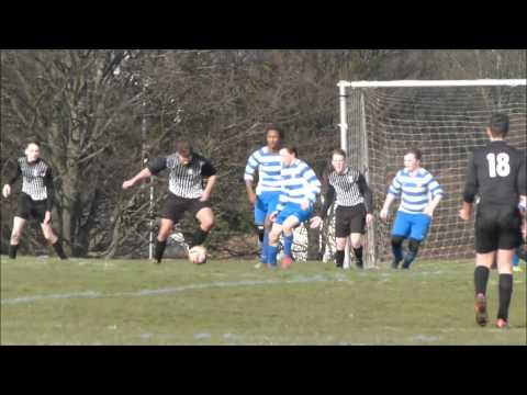 Currie Star vs Edinburgh United U17s
