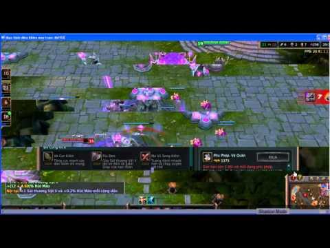 Giải đấu liên minh huyền thoại Internet Tam Thành Club / Chung Kết