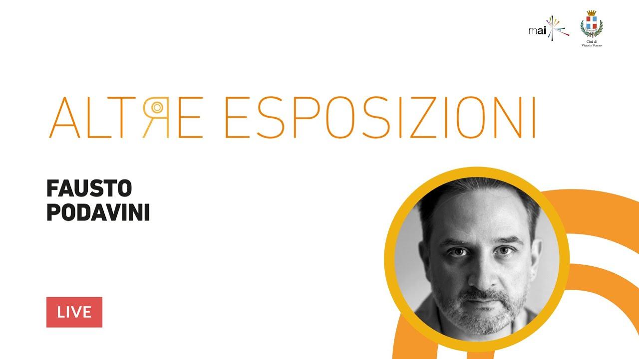 Altre esposizioni - Fausto Podavini