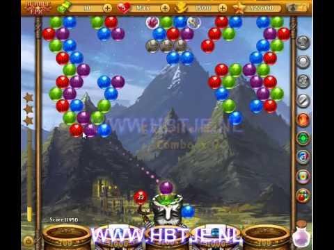 Bubble Epic level 15