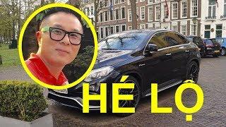 Chấn Động: Lộ diện danh tính chủ cho thuê chiếc xe dùng bắt cóc Trịnh Xuân Thanh