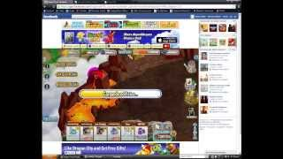 """DRAGON CITY HACK DE ORO"" Como Sacar El Facebook Id Y User"