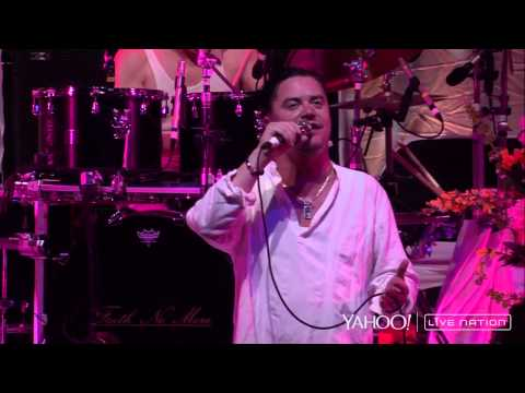 Faith No More - The Filmore, Detroit, MI, USA (2015) [Full Show] HQ