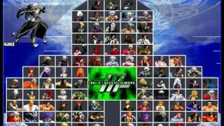 The King Of Fighters Memorial Special Edition 2012