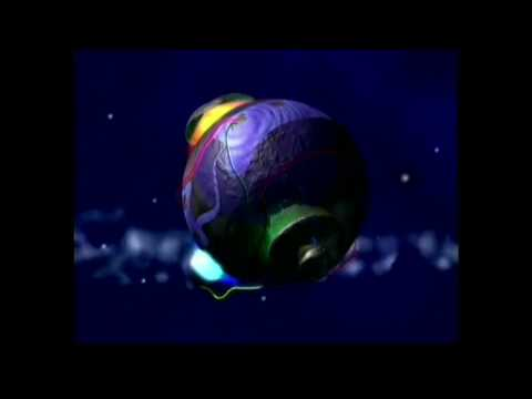 Ending Song Planet Movies - Spacetoon English