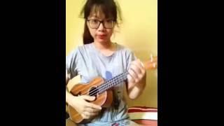 thi qua lv2 ukulele