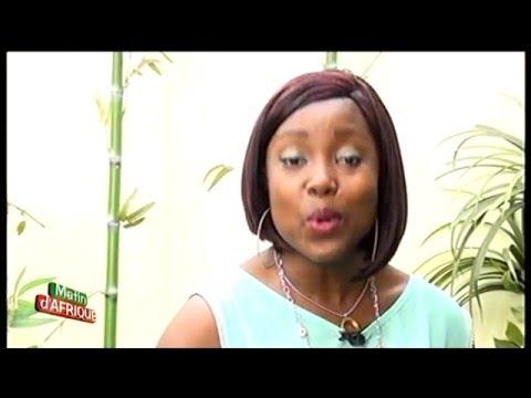 Matin d' Afrique_ 2016  02 11 _Ruth