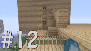 Minecraft Xbox Sky Island Challenge Luxury Mob Spawner
