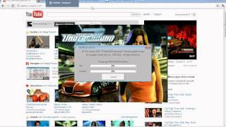 How To Download Need For Speed : UnderGround 2 (Torrent