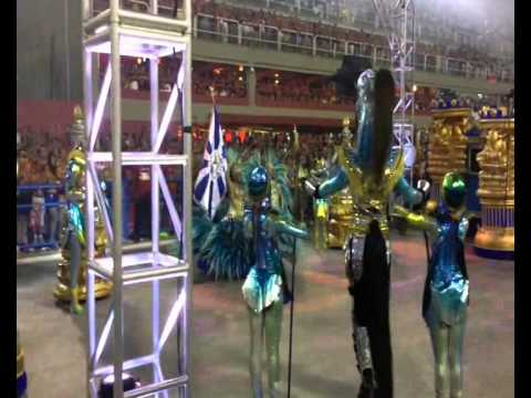 Carnaval 2014 no Rio de Janeiro Melhores Momentos Sambodrómo - www.fervecao.com