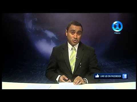 FIJI ONE NEWS BULLETIN 210314