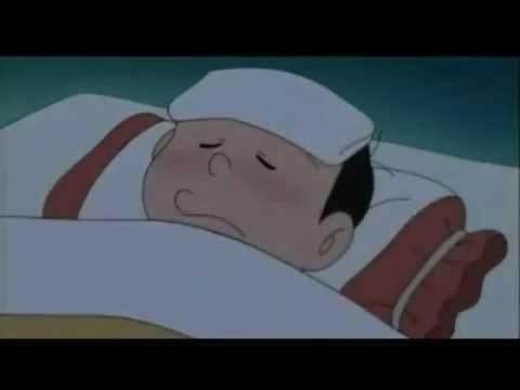 Đoạn cuối tinh linh yêu nobita