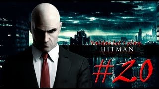Hitman Absolution. серия 20 -
