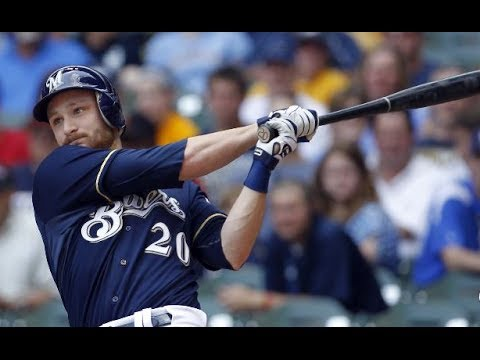 Milwaukee Brewers Jonathan Lucroy's craziest autograph request - Sign This!