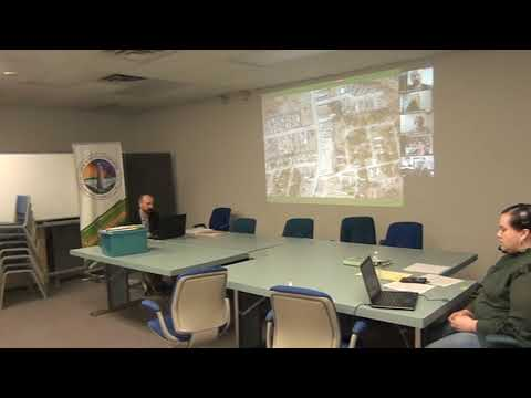 Town of Plattsburgh Planning Board Meeting part two  5-19-20