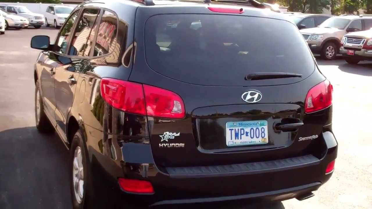 does hyundai tucson have 3rd row seating autos post. Black Bedroom Furniture Sets. Home Design Ideas