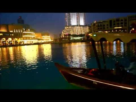 Downtown Dubai - Forest Real Estate