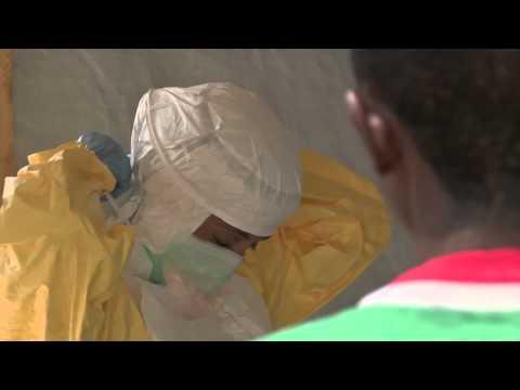 Epidemia de Ébola en Guinea