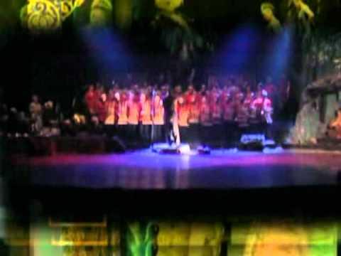 Opera Angklung part 1