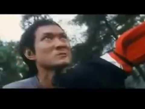 Phim võ thuật Trung Quốc - Thái Cực Quyền (thuyết minh full HD)