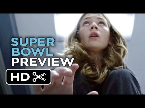 Tomorrowland Super Bowl PREVIEW (2015) - George Clooney, Britt Robertson Movie HD