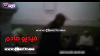 فيديو صادم من وسط ضريح الشيخ الكامل..رجالة و عيالات كايباتو فالضريح  