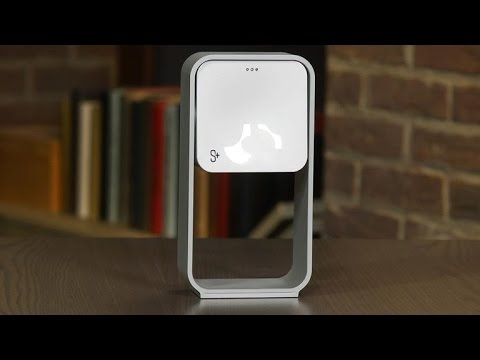 S+ by ResMed: A wireless tracker that looks to improve your sleep