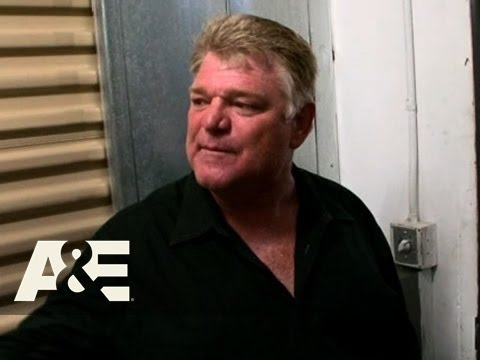 what happened to dan dodson on storage wars travel advisor guides