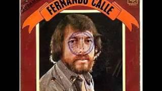 Fernando Calle - Te necesito