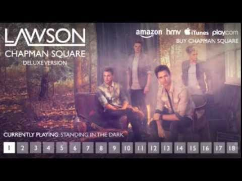 Lawson - Chapman Square Album Sampler