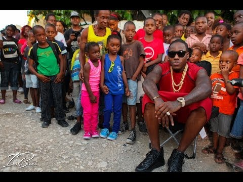 Ace Hood - Jamaica [Official Video 2014]