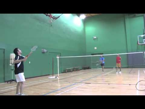 How To Understand Badminton Shots - Badminton Tips