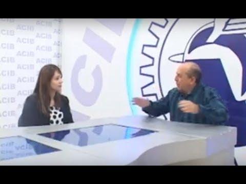 TV Acib - Jaqueline Prefeitura
