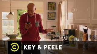 Fucking Text Message Bullshit: Key & Peele