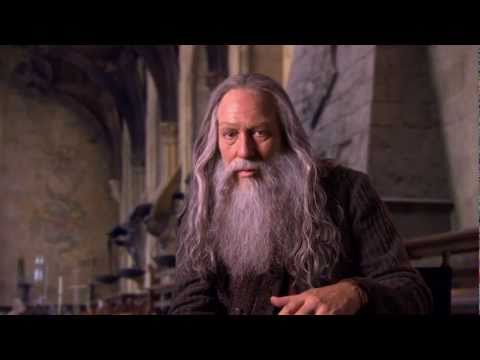 """Ciarán Hinds Talks """"Aberforth Dumbledore"""" In 'Harry Potter and the Deathly Hallows Pt 2'"""