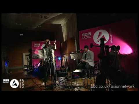 Marda Punjab (BBC Asian Network Live Session) - Yugraj