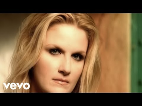 Trisha Yearwood - I Would've Loved You Anyway