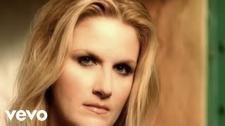 Trisha Yearwood I Would've Loved You Anyway