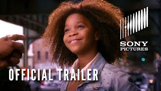 ANNIE Official Trailer In Theaters Christmas 2014