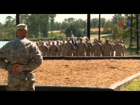 Hai nữ Biệt kích Lục quân Mỹ làm nên lịch sử