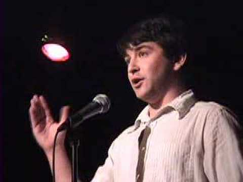 Alex Brightman - Lost Boy from Darling
