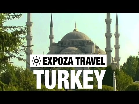 Turkey Travel Video Guide