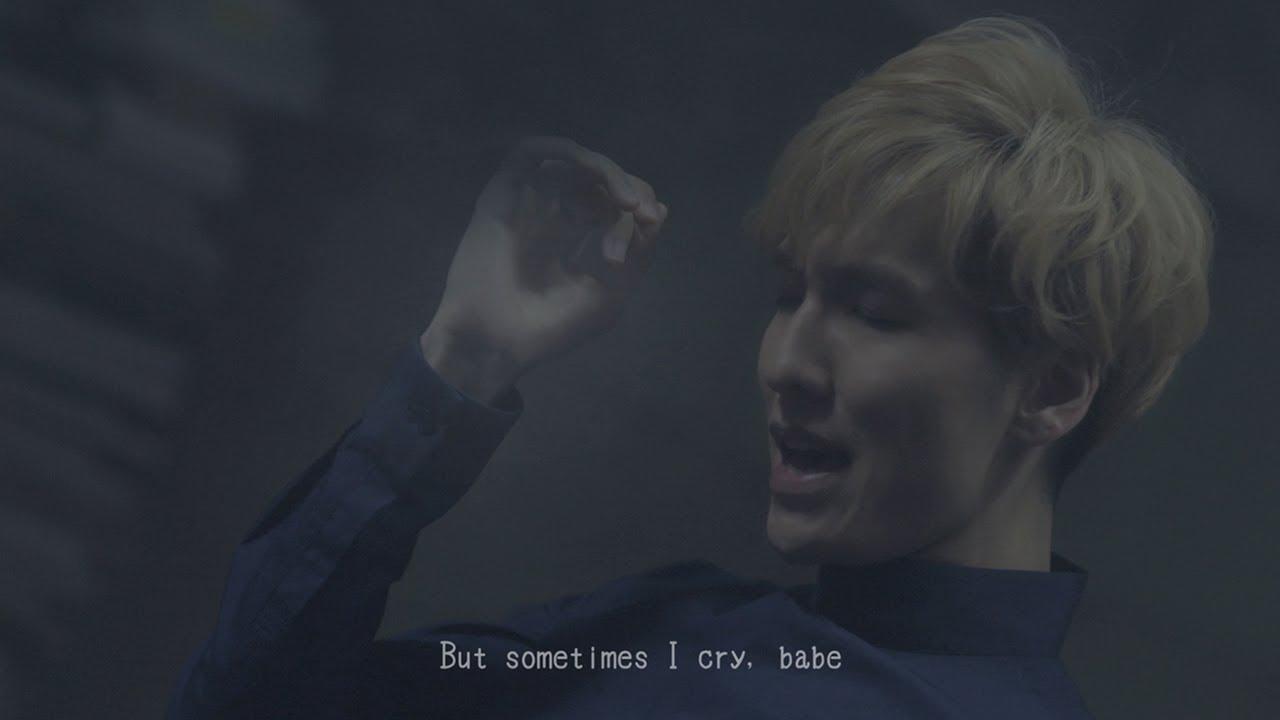 夢で逢えるのに 〜Sometimes I Cry〜 / w-inds.